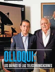NEGOCIOS MAGAZINE #220