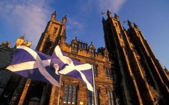 University of Edinburgh World ranking: 39 World ranking 2012/13: 32 Picture: Alamy