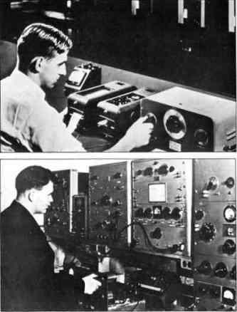William Hewlett and David Packard