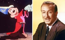 The character that is still, to this day, synonymous with Disney. Mickey Mouse's high falsetto voice was provided by Walt Disney himself for almost 20 years. However by 1946 he had become too busy to continue – and rumour has it his smoker's voice was no longer up to hitting the high notes – so the role passed to Jimmy MacDonald.