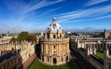 University of Oxford World ranking: =2 World ranking 2012/13: 2