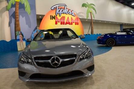 Miami International Auto Show 2013