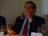 Embajador Miguel Talento.