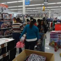 Black Friday: BrandsMart U.S.A la tienda más concurrida en Sawgrass Mills. Galería de imágenes