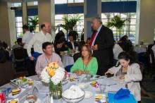 Miami International Auto Show. Negocios Magazine