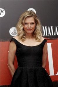 Hoy es una mujer independiente y segura de sí misma, pero, cuando era muy joven, Michelle Pfeiffer fue miembro de la secta respiracionista.