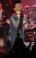 Pharrell Williams.