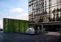 Courtyard Marriott Llega Toreo En La Cdmx - Negocios