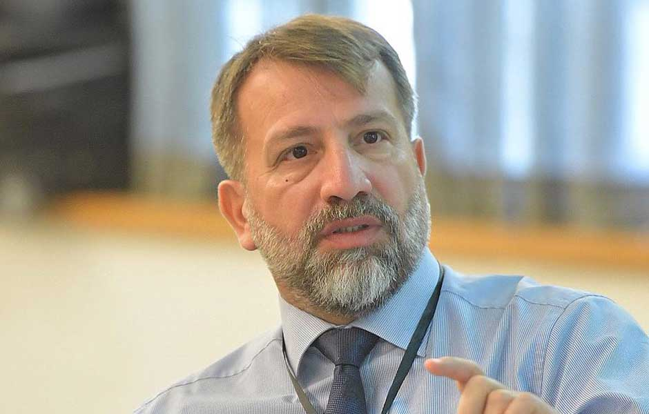Prof. Ahmet Sözen, PhD