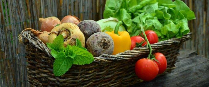 Тайни и хитрости за зеленчуците