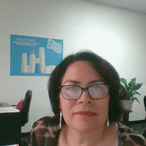 Profile photo of Irma