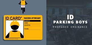 parking boys