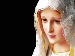 Mother Mary Seat of Wisdom