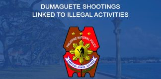 Dumaguete Shootings