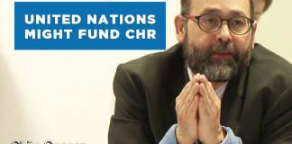 UN might fund CHR