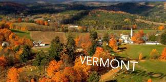 Visiting Vermont