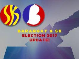 Barangay Polls