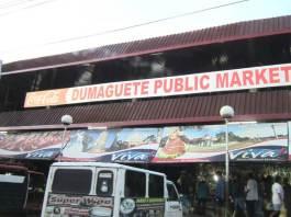 Dumaguete Public Market