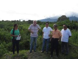 Dumaguete Give Up Sanitary Landfill Search