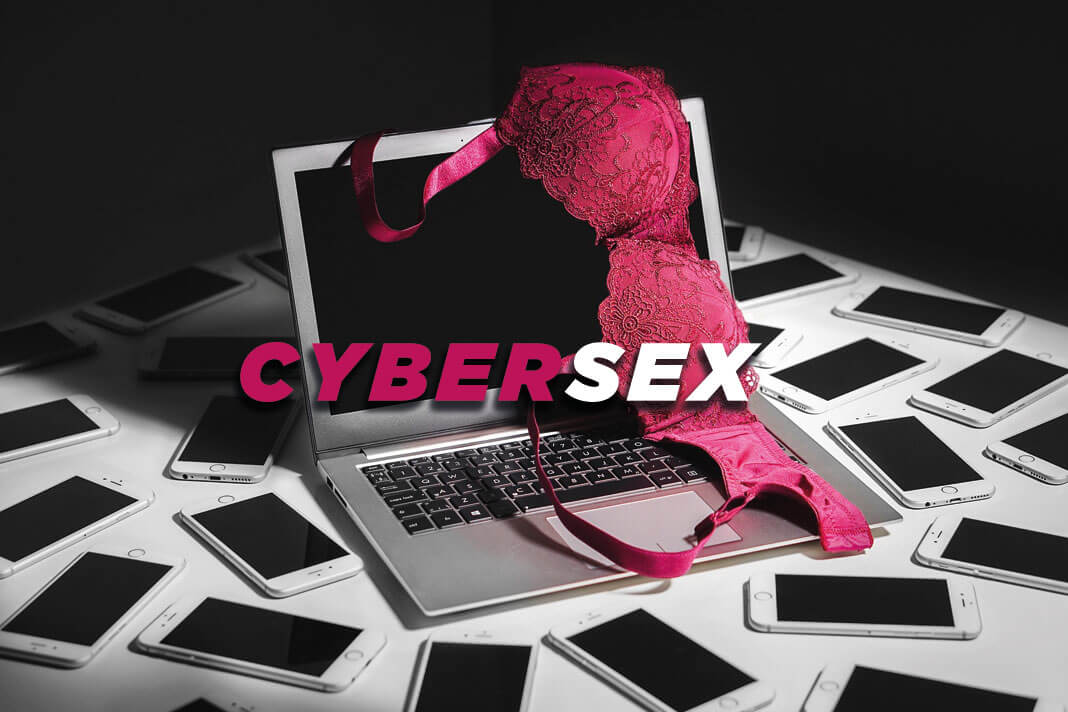 Online cyber sex laws and ages