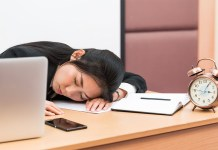 Napping and Health