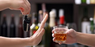 Drunk Driving Law Dumaguete