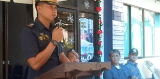 Jonathan Pineda PNP Chief