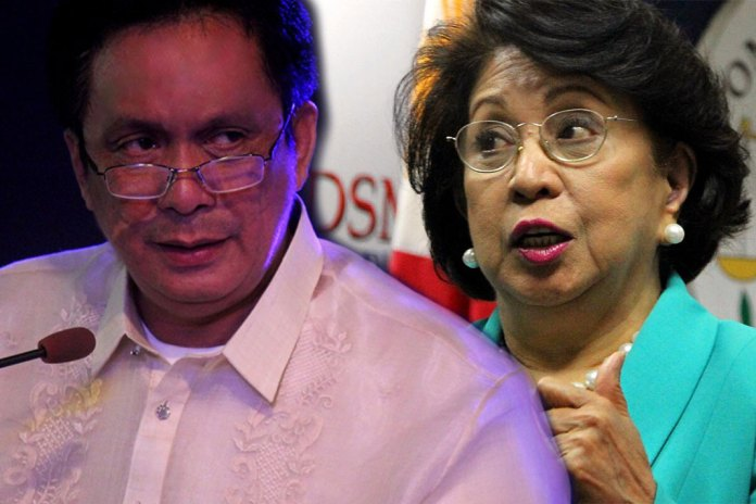 Negros Oriental governor dismissed