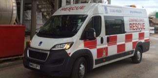 Rescue Vans