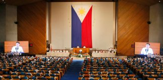 The Philippine Senate