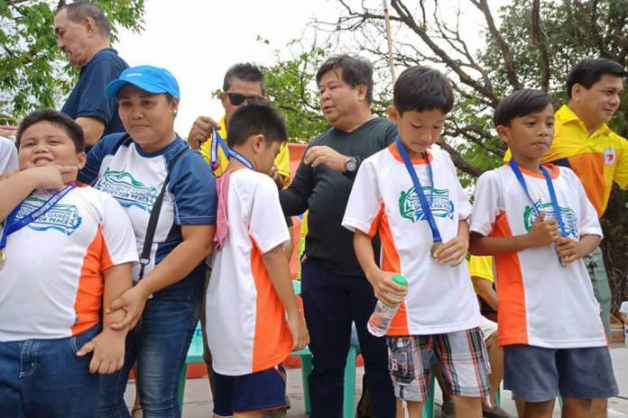 Children's Games Dumaguete Feature