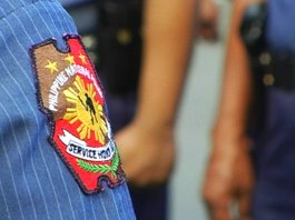 Dumaguete City Police