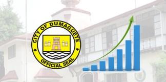 Dumaguete City Income