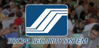 SSS Retiree Pensioners