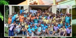 DCWD employees Dumaguete