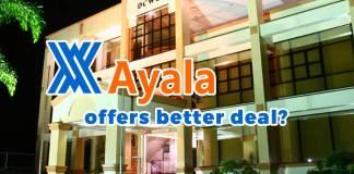 Ayala Group DCWD Dumaguete