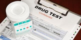 Dumaguete City Hall Drug Test