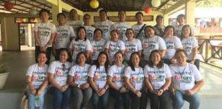 saceda youth lead