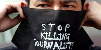 Journalists Safety