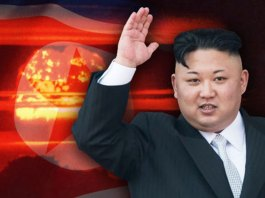 North Korea Denuclearization