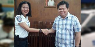 LTO-Dumaguete City To Boost Discipline Zone (1)