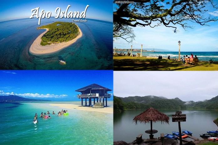 NegOr tourist spots