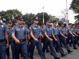 No PNP security as poll bodyguards