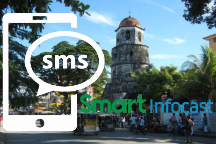 Diocese of Dumaguete to benefit from Infocast