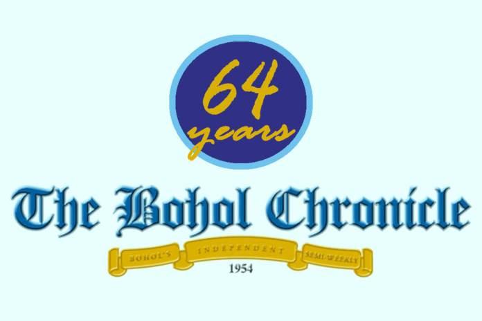 chronicle 64