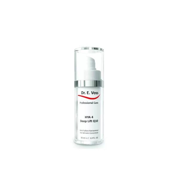 Gel proti gubam z visoko učinkovitim hialuronskim gelom