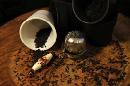Boules à thé bicone | A partir de €