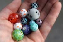 découverte perle de verre CERFAV pantin les arts codés JEMA