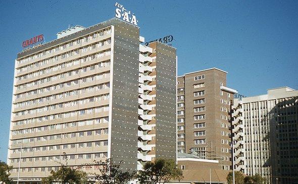 Image result for Trafalgar Court-Zimbabwe