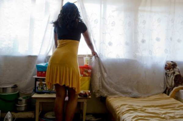 Zambia: Suspected Sex Worker Stripped Over Alleged